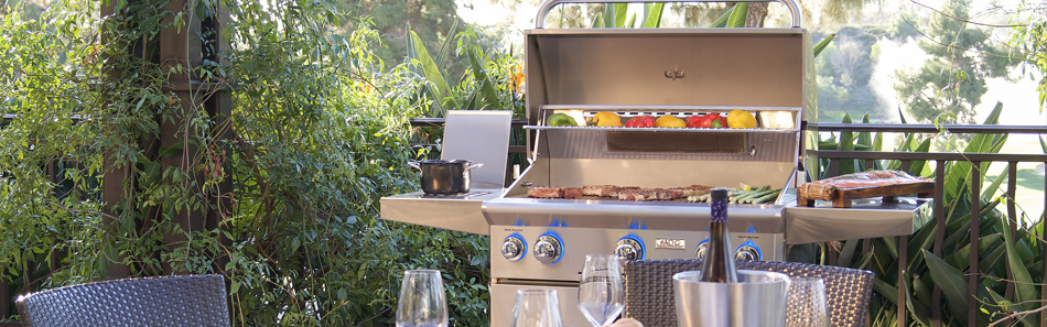 Home American Outdoor Grill